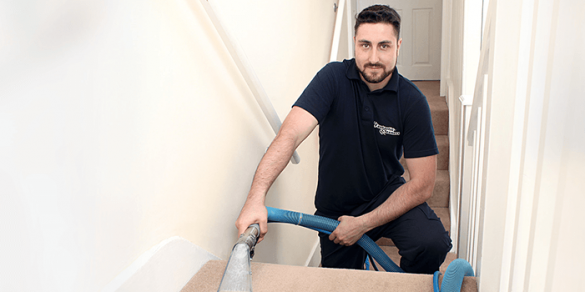 meet the pros - ivan carpet cleaning