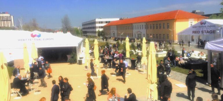 webit festival europe