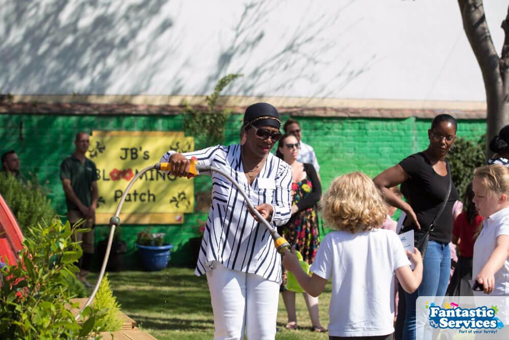 John Burn's school - Fantastic Gardeners project pictures 7