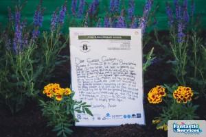 John Burn's school - Fantastic Gardeners project pictures 37