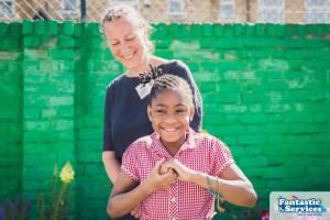John Burn's school - Fantastic Gardeners project pictures29