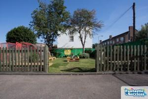 John Burn's school - Fantastic Gardeners project pictures 46