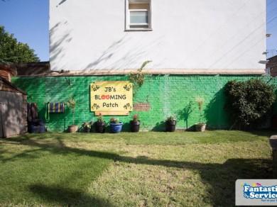 John Burn's school - Fantastic Gardeners project pictures 42