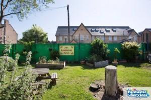 John Burn's school - Fantastic Gardeners project pictures 40