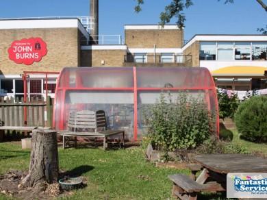 John Burn's school - Fantastic Gardeners project pictures 15