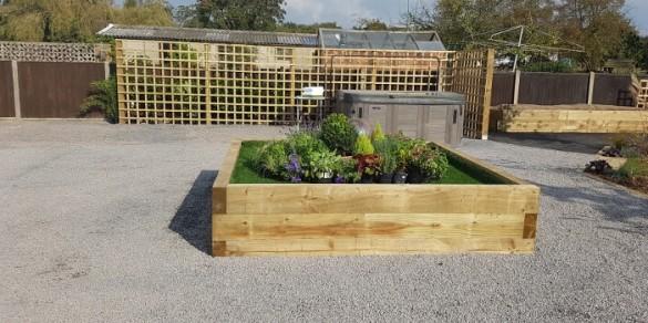 fantastic gardeners help diy project in kent