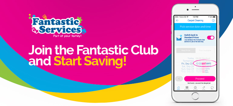 Join Fantastic Club