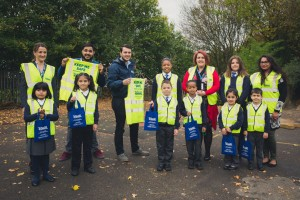 fantastic serices road safety campaign
