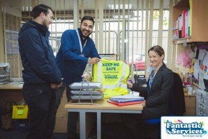 fantastic services road safety campaign 1