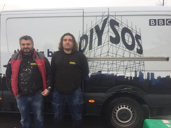 BBC - DIY SOS Episode 28: 6 Veteran Street