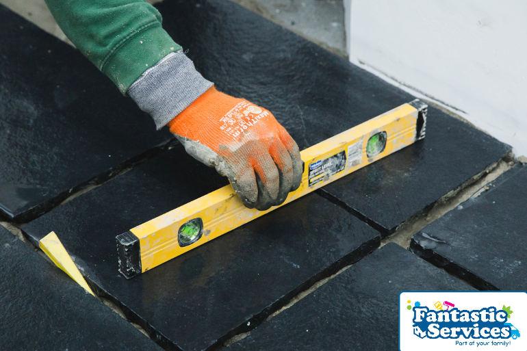 Tiling by Fantastic Handyman 4