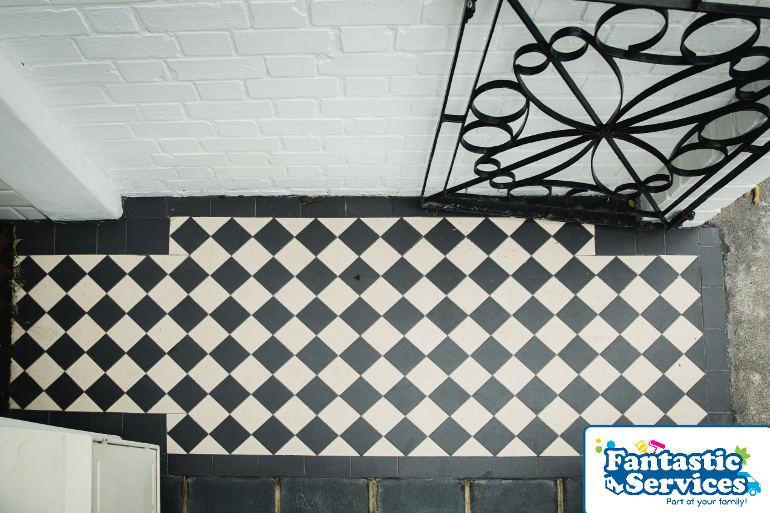 Tiling by Fantastic Handyman 5