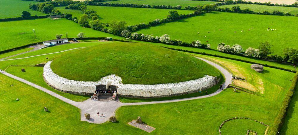 Newgrange Solstice in Ireland