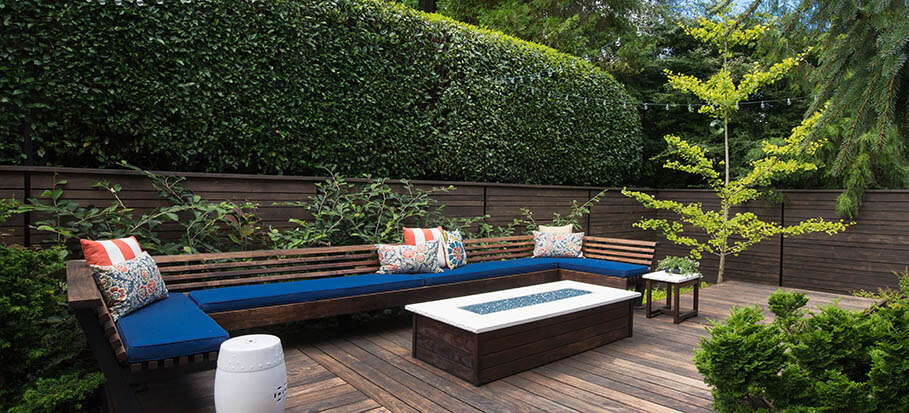 Planning Permission for Decking - What You Need to Know