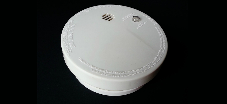 How To Open A Smoke Alarm Fantastic Services Blog