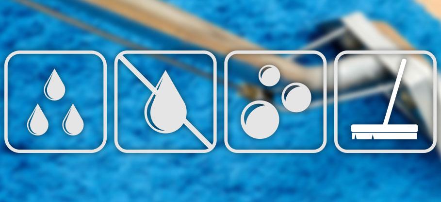 Carpet cleaning methods