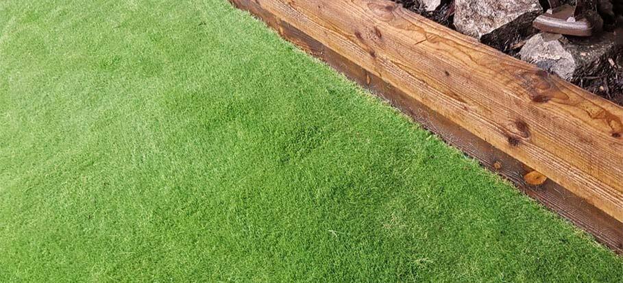 london fake grass installation