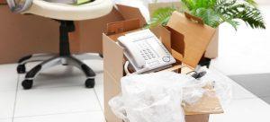 A Fantastic Office Move Checklist