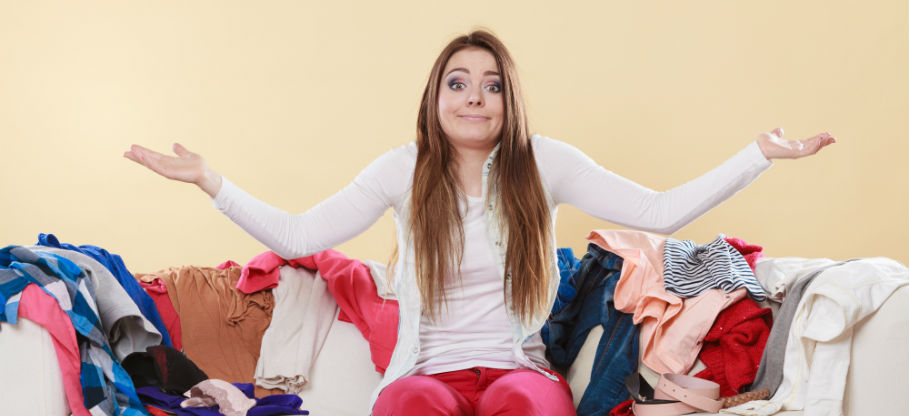 How to Declutter Your Wardrobe Effectively