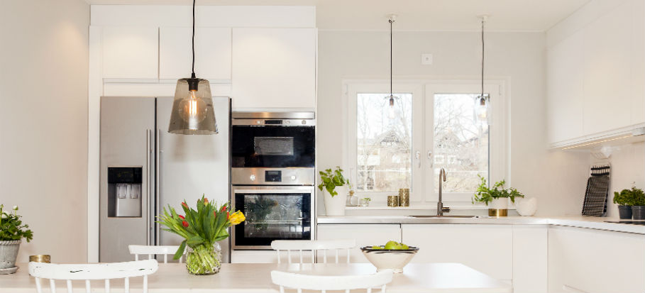How to Pack Large Kitchen Appliances