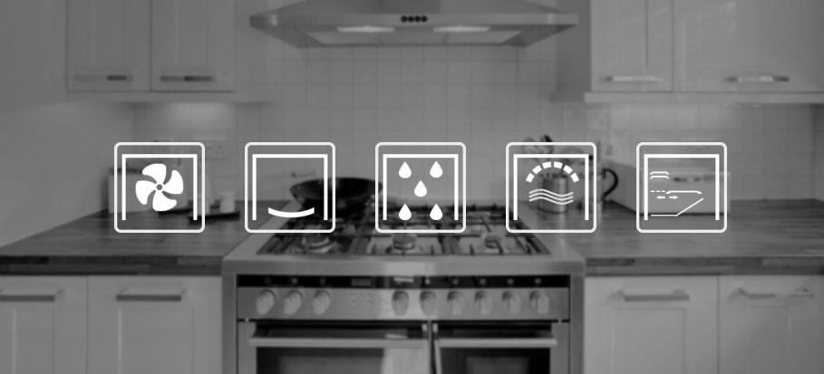 The SMEG Oven Symbols Guide - Fantastic Services Blog