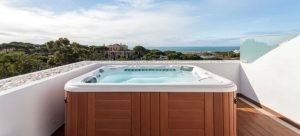 How to Move a Hot Tub