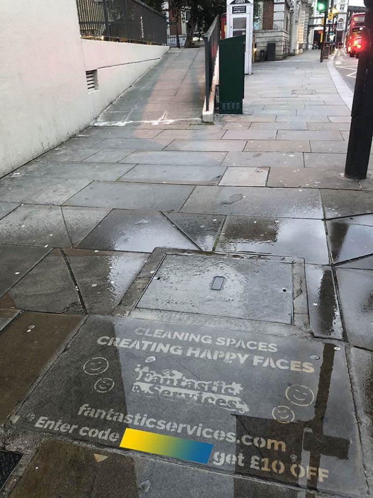 image of street