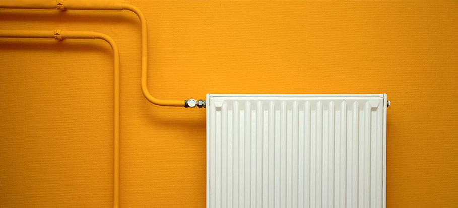 central heating systems radiator