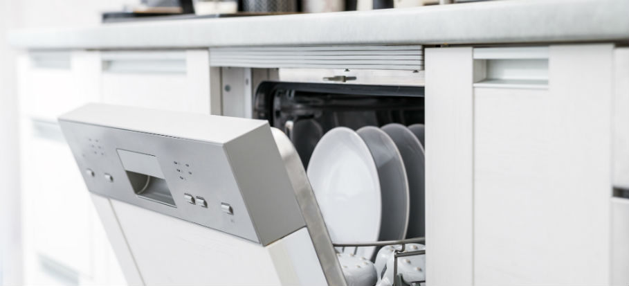 How to Plumb a Dishwasher