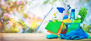How Clean Does a Rental Property Need to Be