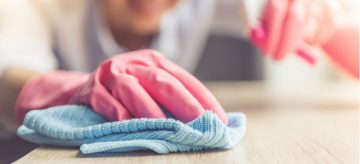 Who Pays for End of Tenancy Cleaning