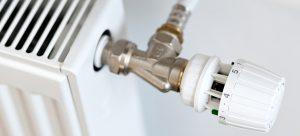 changing a radiator valve