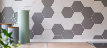 How To Clean Kitchen Wall Tiles And Grout