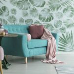 How to Clean Wallpaper Stains