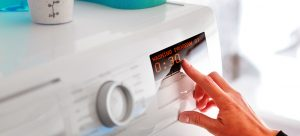 What Temperature Kills Bacteria in a Washing Machine