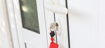 uPVC Door Won't lock When Closed