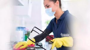 can cleaners visit your home