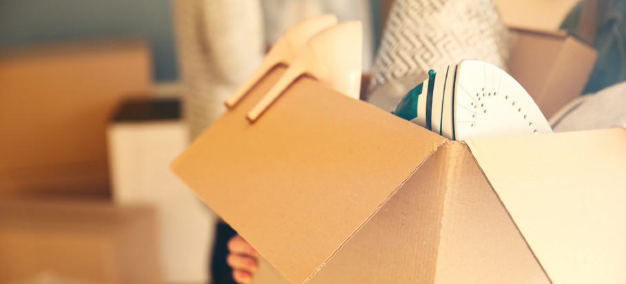 what to remember when moving home