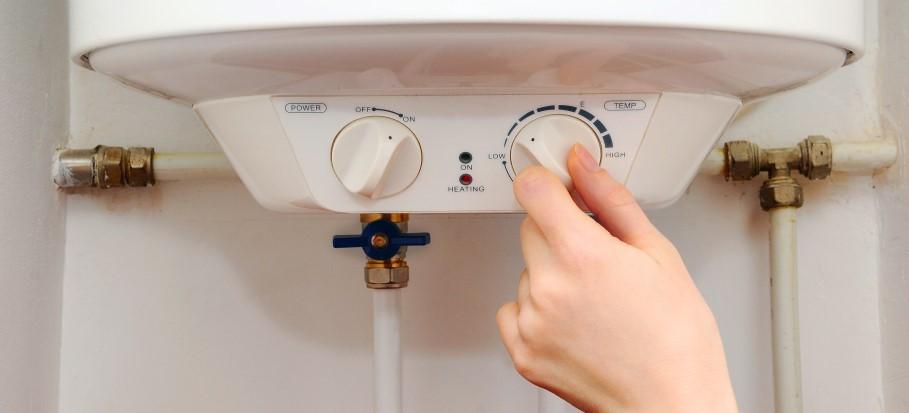 boiler overheating