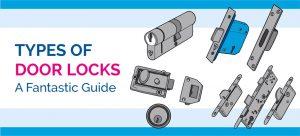 door lock types