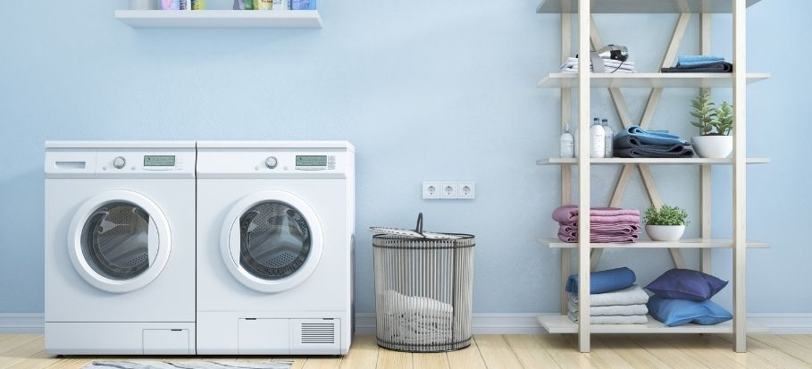 How to Install a Tumble Dryer