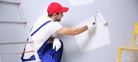 disposing of paint