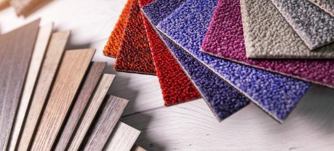 carpet vs. laminate for rental property