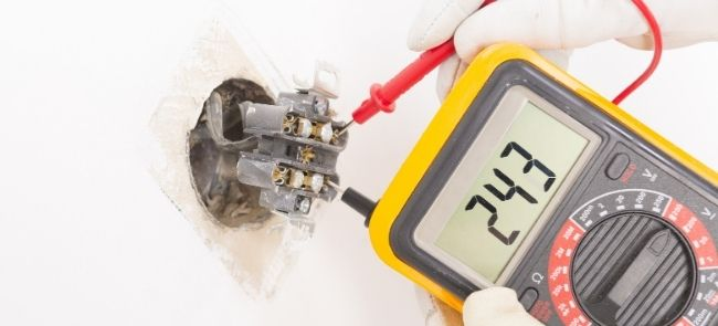 Electrical Safety Inspections for Landlords: New Electrical Regulations