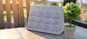 gardening calendar uk