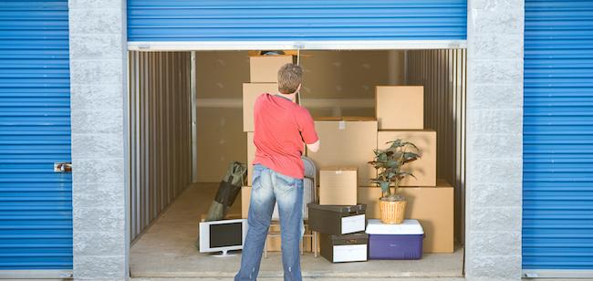What Size Storage Unit Do I Need?